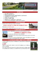 Newsletter JUIN 2019